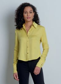 McCall's Sewing Pattern 8014 Shirts