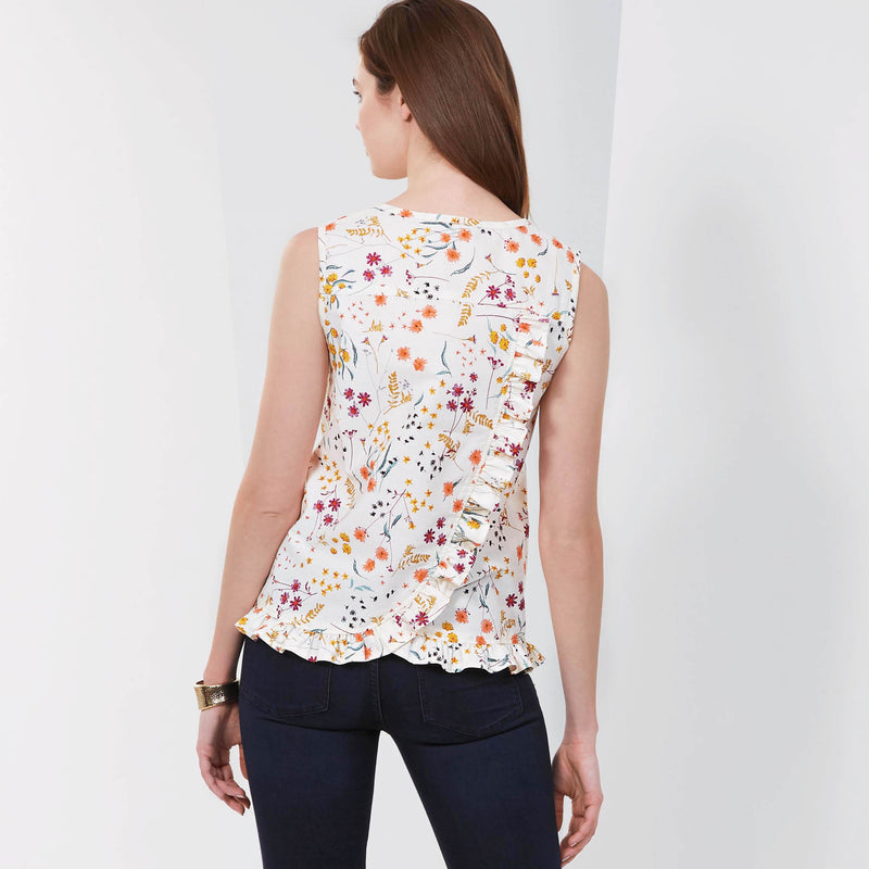 New Look Sewing Pattern 6622 Misses' Tops