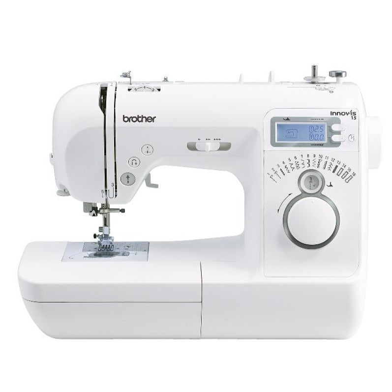 Brother Innov-is 15 Sewing Machine - with Free Case