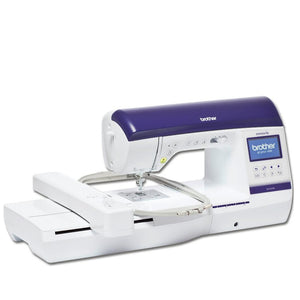 Brother Innov-is 2600 sewing and embroidery machine from Jaycotts Sewing Supplies