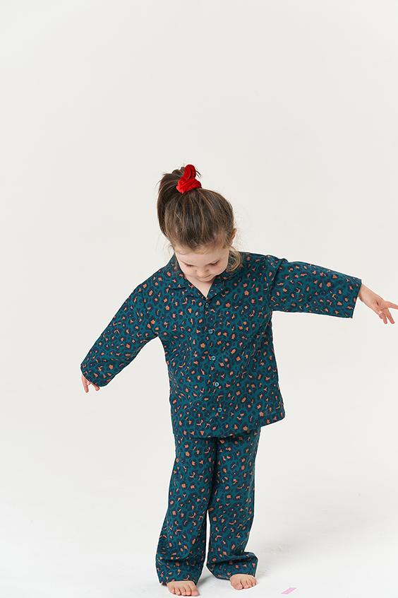 Sew Over It Poppy + Jazz | Pomegranate Pyjamas Pattern from Jaycotts Sewing Supplies