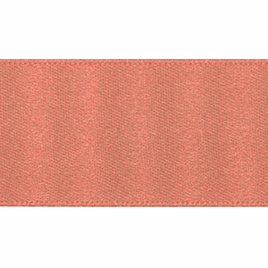 Berisfords Satin Ribbon - Rose Gold