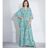 Simplicity 8877 Misses' Caftan Pattern from Jaycotts Sewing Supplies