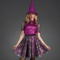Simplicity 9006 Misses' Halloween Costumes Pattern from Jaycotts Sewing Supplies