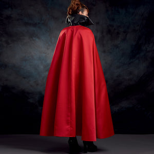 Simplicity 9008 Misses' Halloween Cape Costumes Pattern from Jaycotts Sewing Supplies