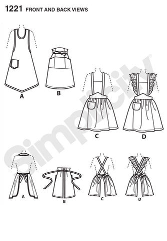 Sewing Patterns For Craft And Home Jaycotts Sewing Supplies