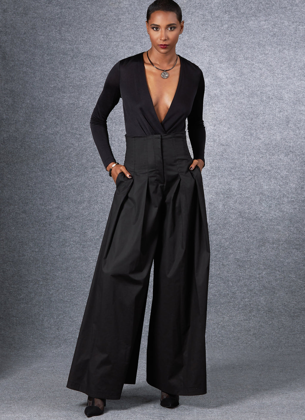 Vogue Sewing Pattern 1661 Pants