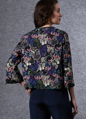 Vogue Sewing Pattern 1668 Misses Jacket | Koos van den Akker
