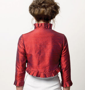 Vogue Pattern 8957 Misses' Jacket | Average