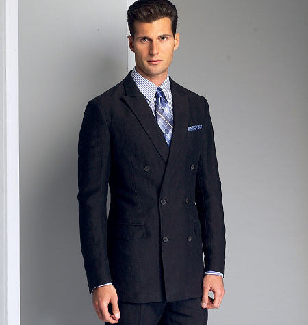V8988 Men's Jacket & Pants | Advanced