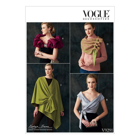 Vogue Sewing Patterns — jaycotts.co.uk - Sewing Supplies