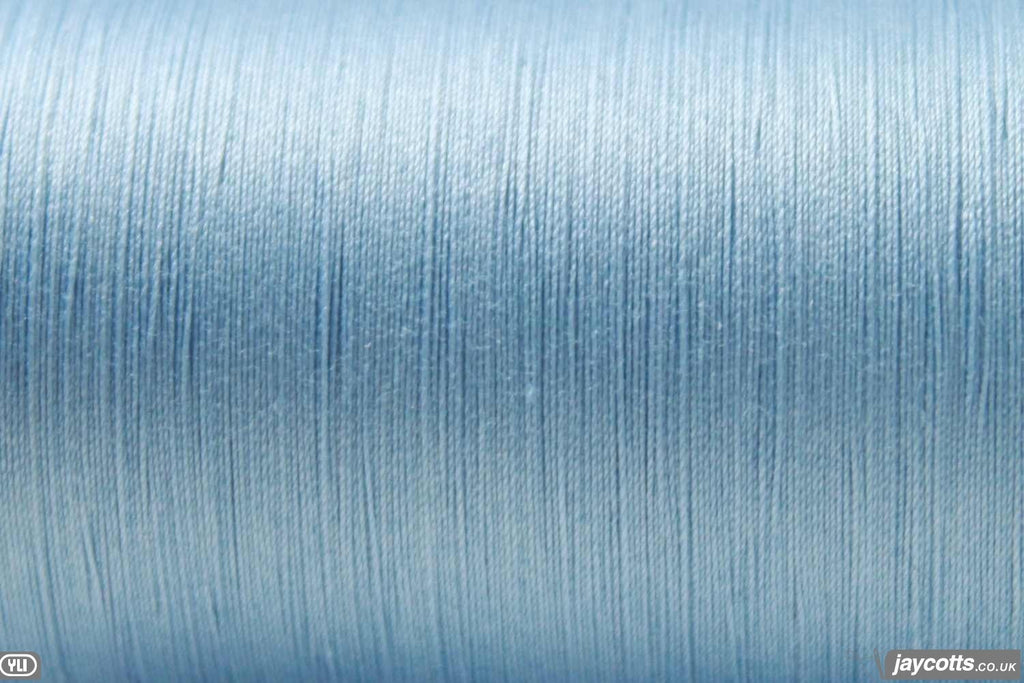 YLI Quilting Thread #28 Light Blue