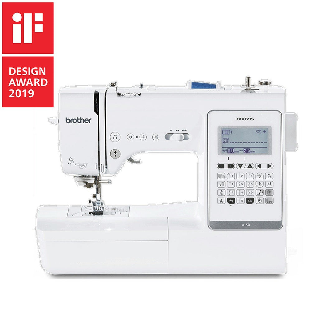 Brother Sewing Machine | Innov-is A150 from Jaycotts Sewing Supplies