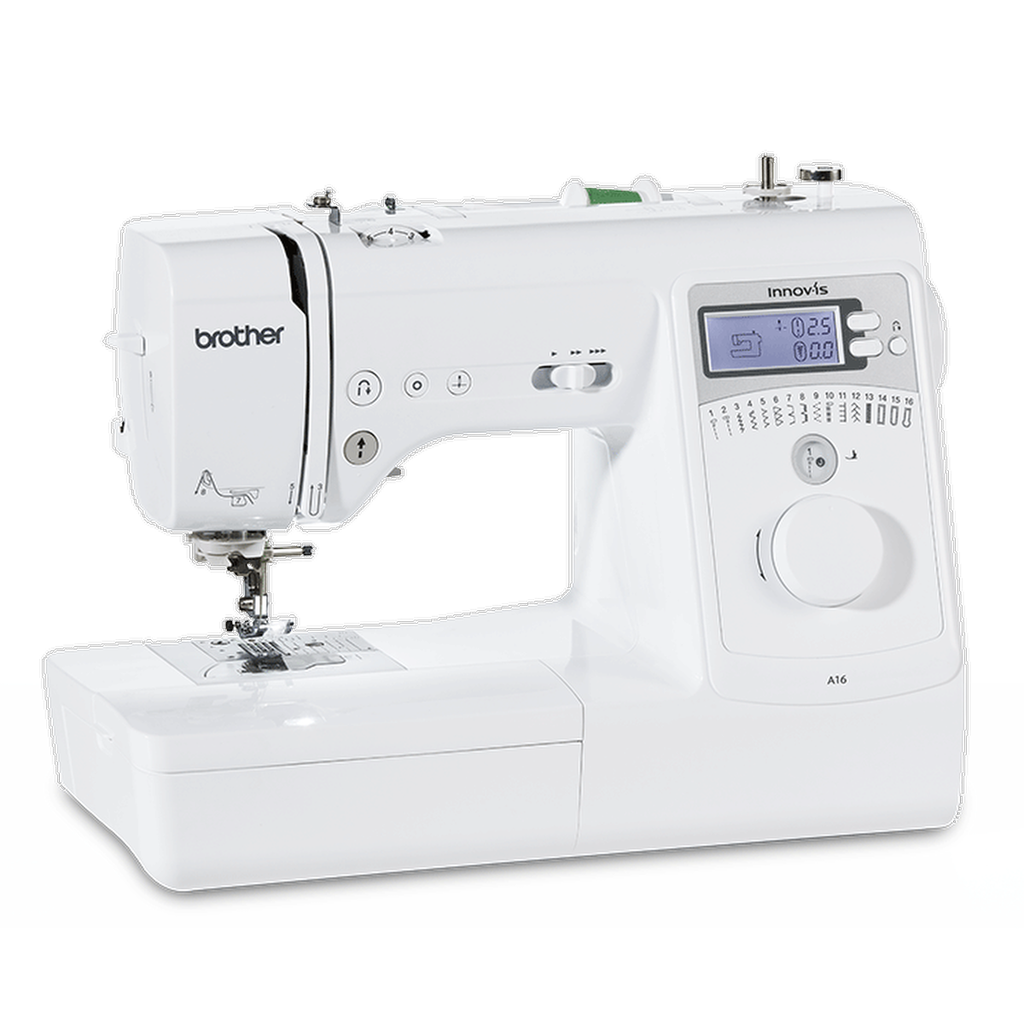 Brother Sewing Machine | Innov-is A16 from Jaycotts Sewing Supplies