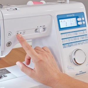 Brother Innov-is A60 SE sewing machine