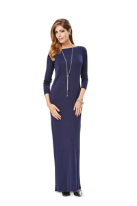BD6988 Misses' Dress | Easy
