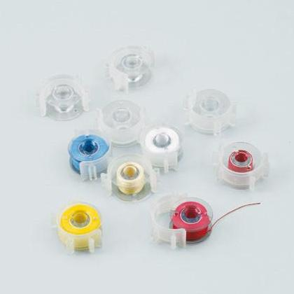 Brother Bobbins and Thread Clip Set
