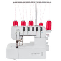 Brother Coverstitch machine | CV3550