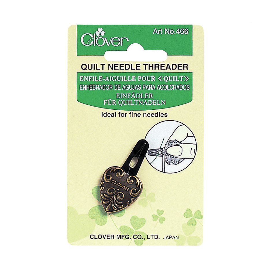 Quilting Needle Threader