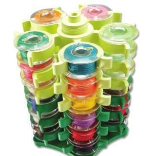 STACK 'N STORE - BOBBIN TOWER