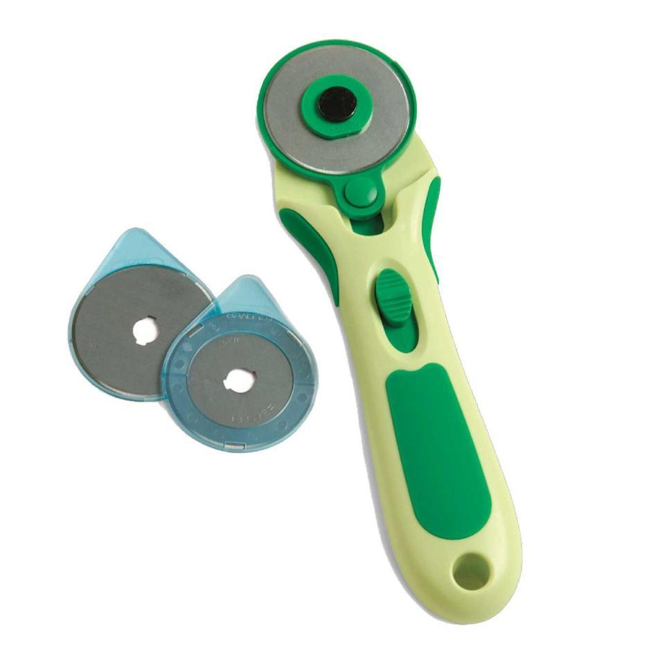 Rotary Cutter Blades