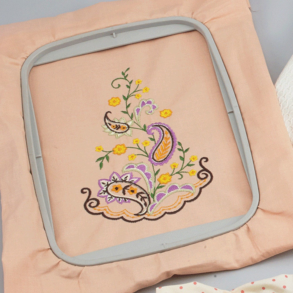 Brother Embroidery Frame 7x5 size - EF84 from Jaycotts Sewing Supplies