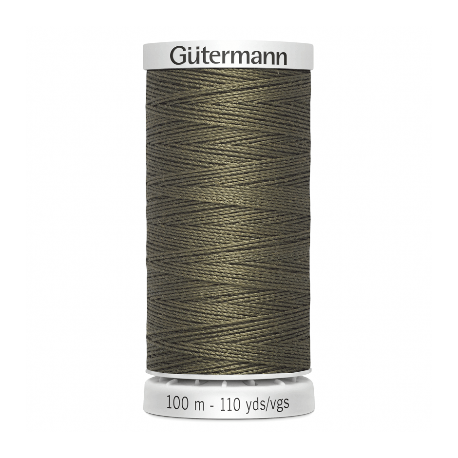 Gutermann Extra Strong Thread 100m | Sage