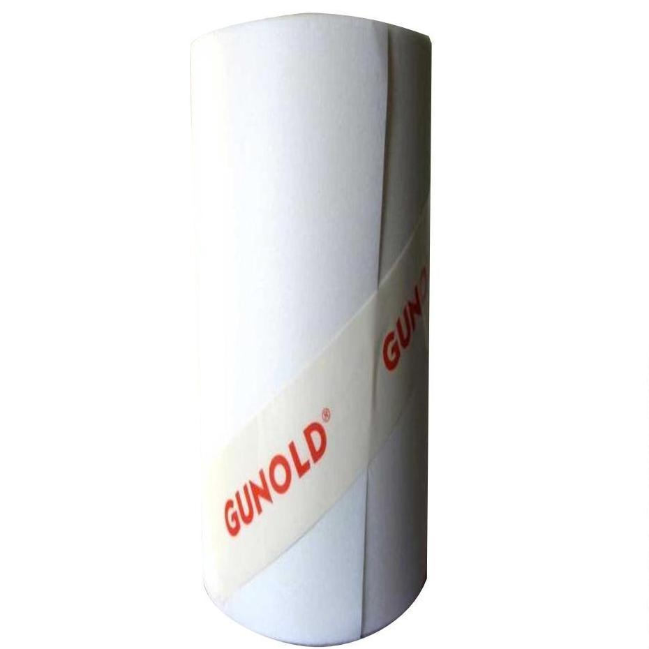 Gunold Iron On Tear Away Stabilizer Wider (25m Roll) from Jaycotts Sewing Supplies