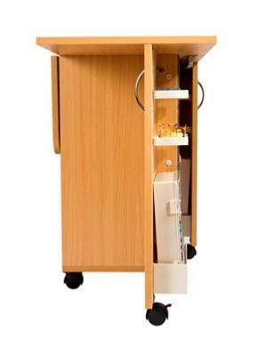 Horn Gemini Sewing Machine Cabinet - Free Chair!