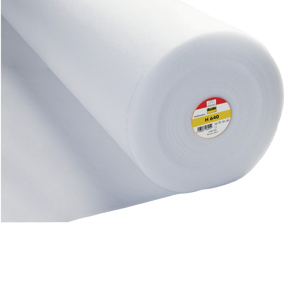 Vilene H640 Fusible Volume Fleece from Jaycotts Sewing Supplies