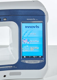 Brother Innov-is V5 LE sewing / embroidery machine