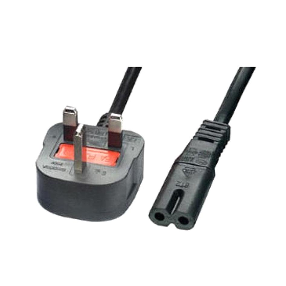 Janome mains lead / power cable - genuine product