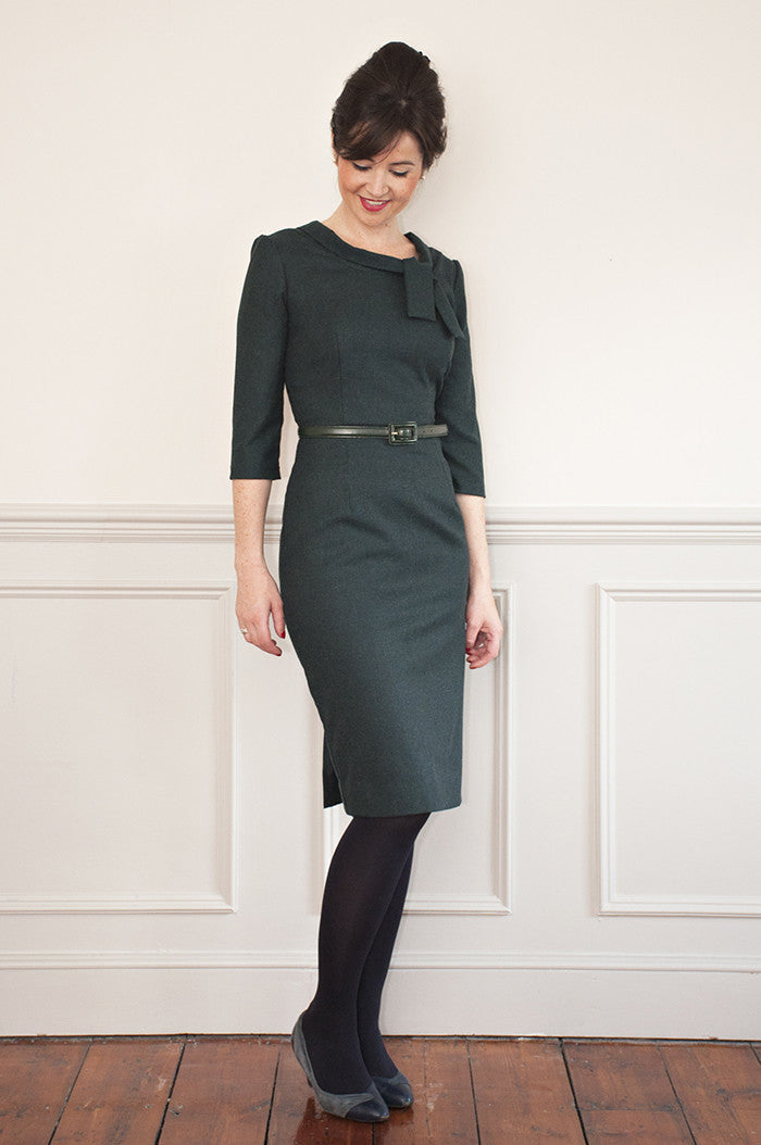 Sew Over It - the Joan Dress from Jaycotts Sewing Supplies