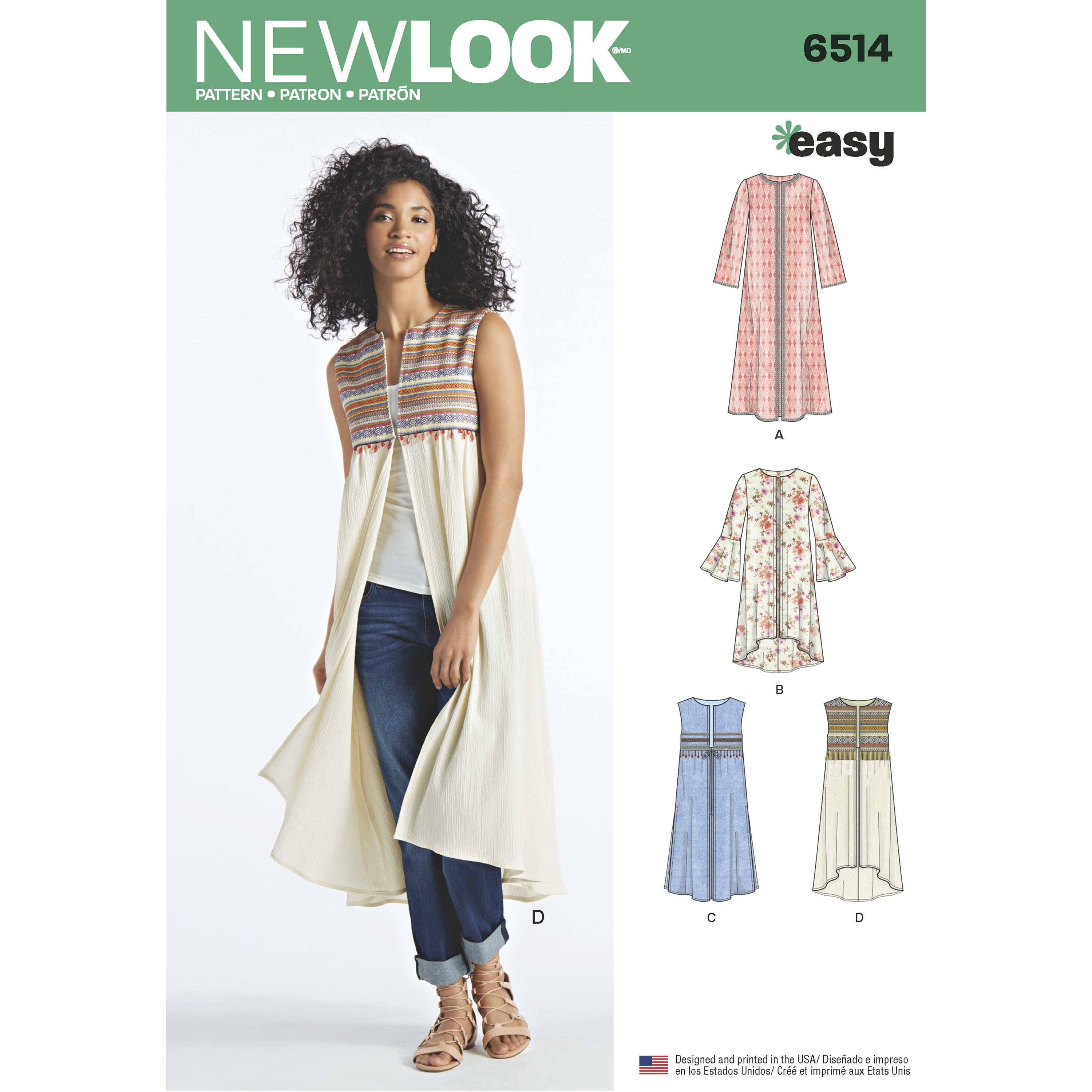 NL6509 Jumpsuit, Romper, and Dress with Variations — jaycotts.co.uk ...
