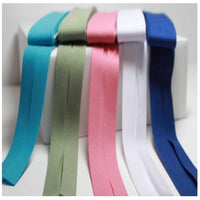 Bias Binding - Poly Cotton (2.5 metres) from Jaycotts Sewing Supplies