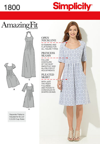2f695c817b2a Sewing Patterns | Plus Size — jaycotts.co.uk - Sewing Supplies