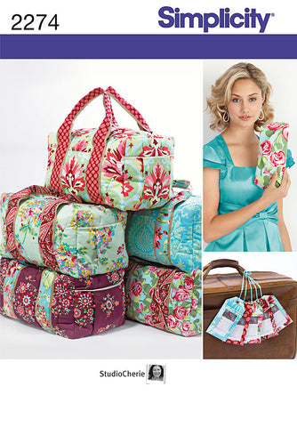 S2274 Bags