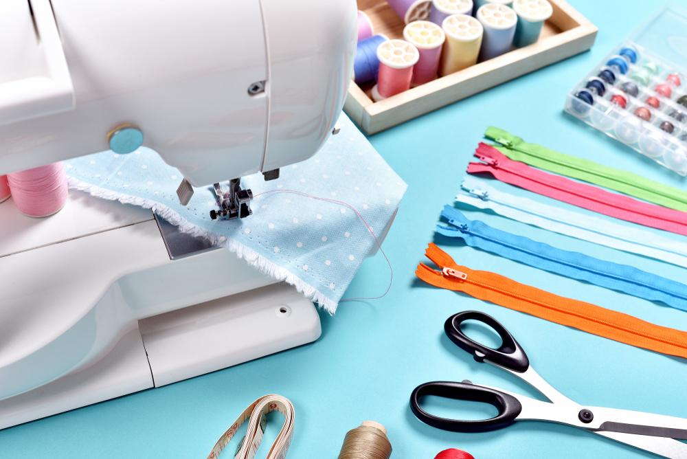 Sewing Class - Zips Workshop | Sat. 29th Feb