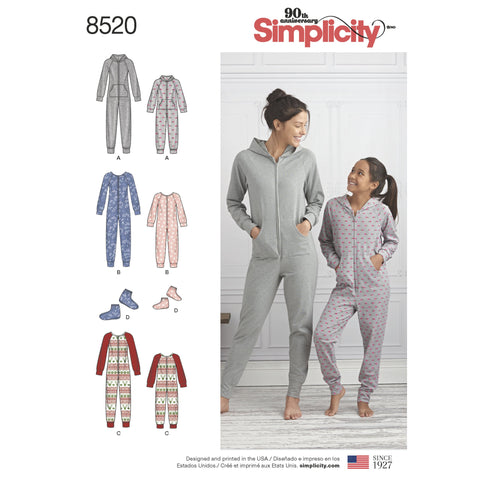 Simplicity Sewing Patterns — jaycotts.co.uk - Sewing Supplies