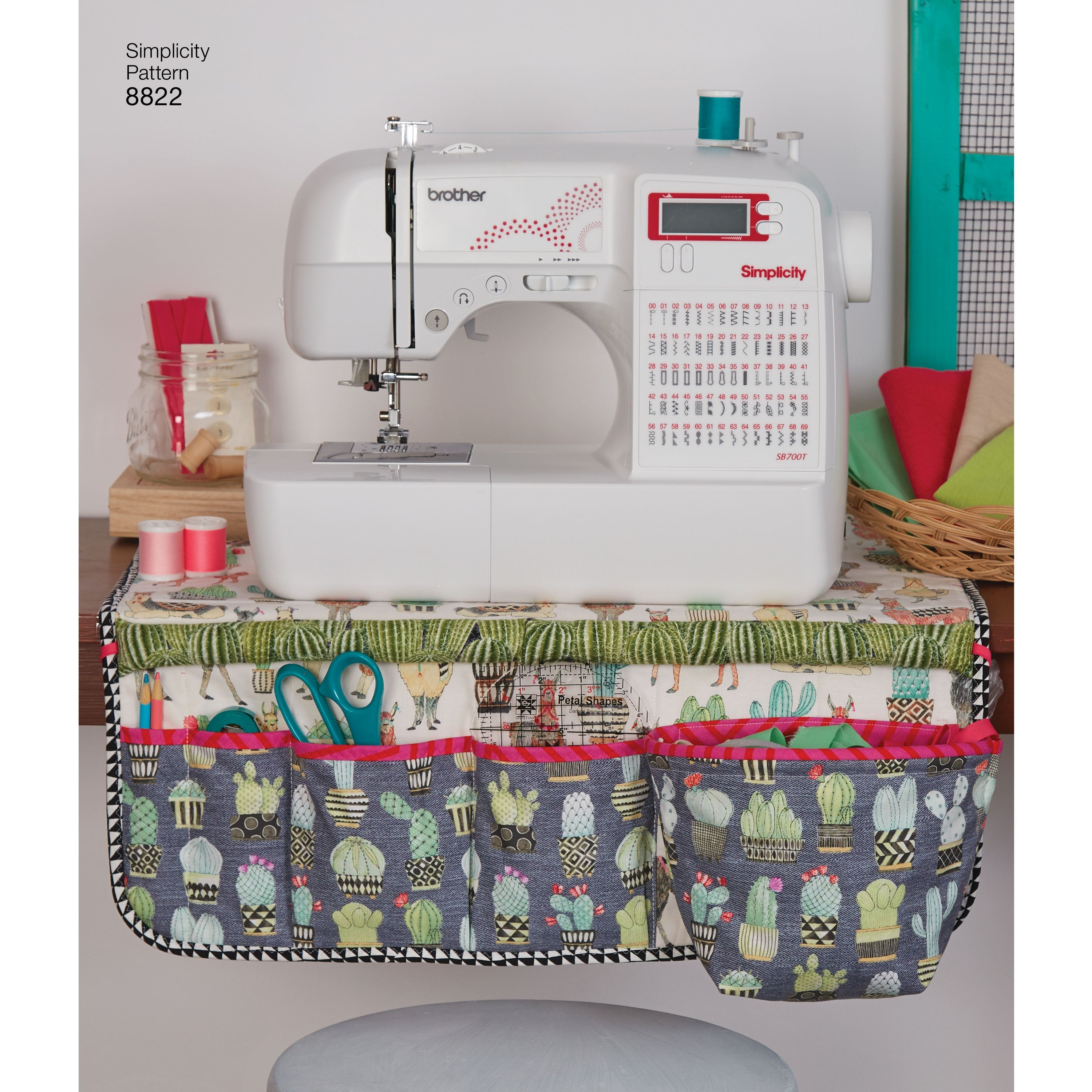 S8822 Sewing Accessories