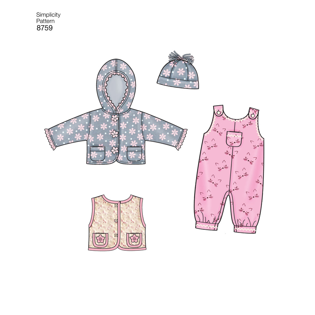 Sewing Patterns Children Toddlers Page 7 Jaycotts