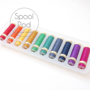 Spool Pod from Jaycotts Sewing Supplies