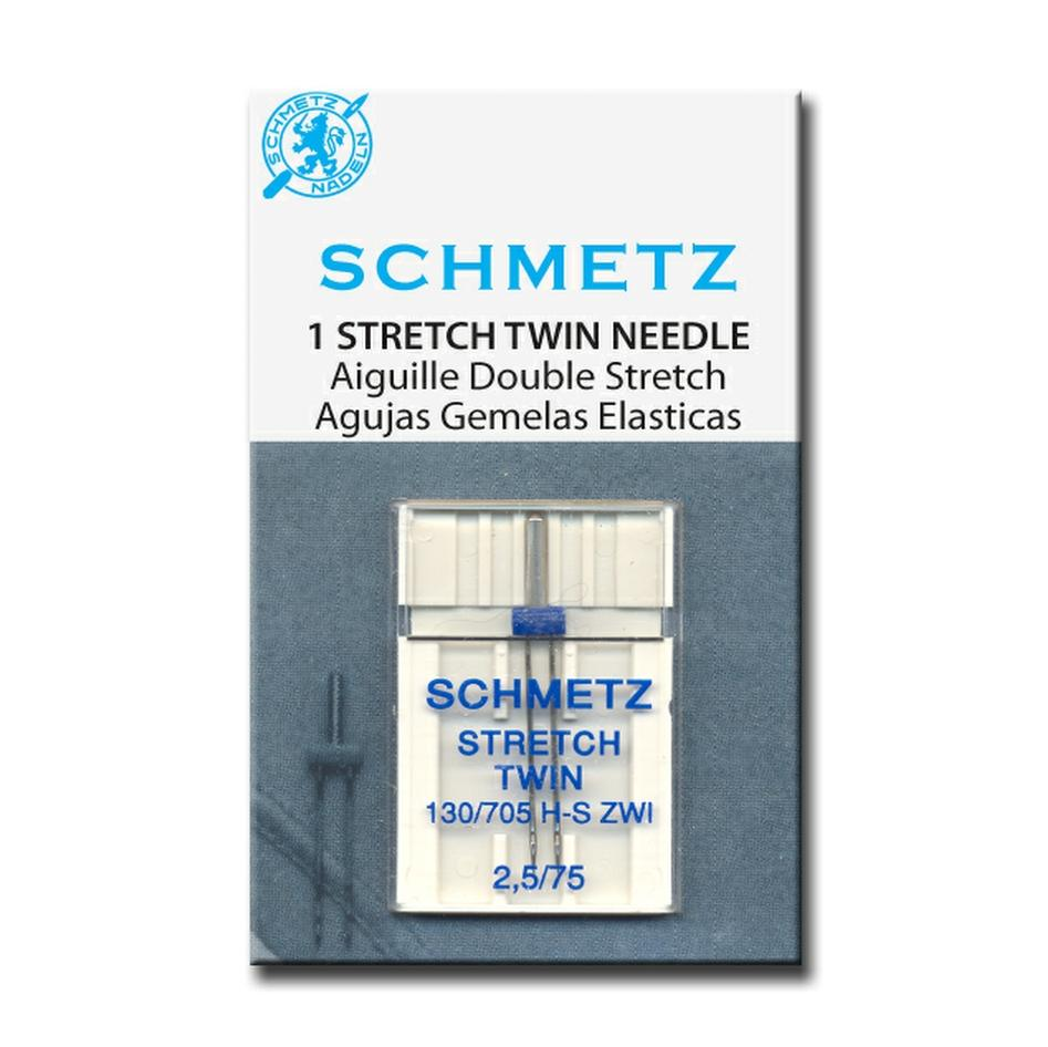 Stretch Twin  Needle from Jaycotts Sewing Supplies