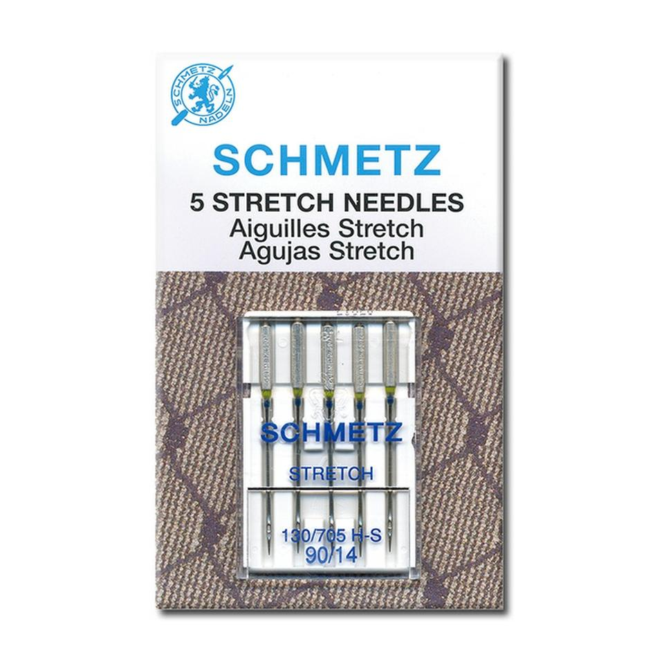 Stretch Needles | pack of 5 from Jaycotts Sewing Supplies