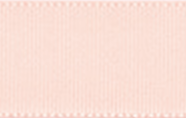 Berisfords Taffeta Ribbon | Colour 71 Peach from Jaycotts Sewing Supplies