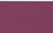 Berisfords Taffeta Ribbon | Colour 405 Burgundy from Jaycotts Sewing Supplies