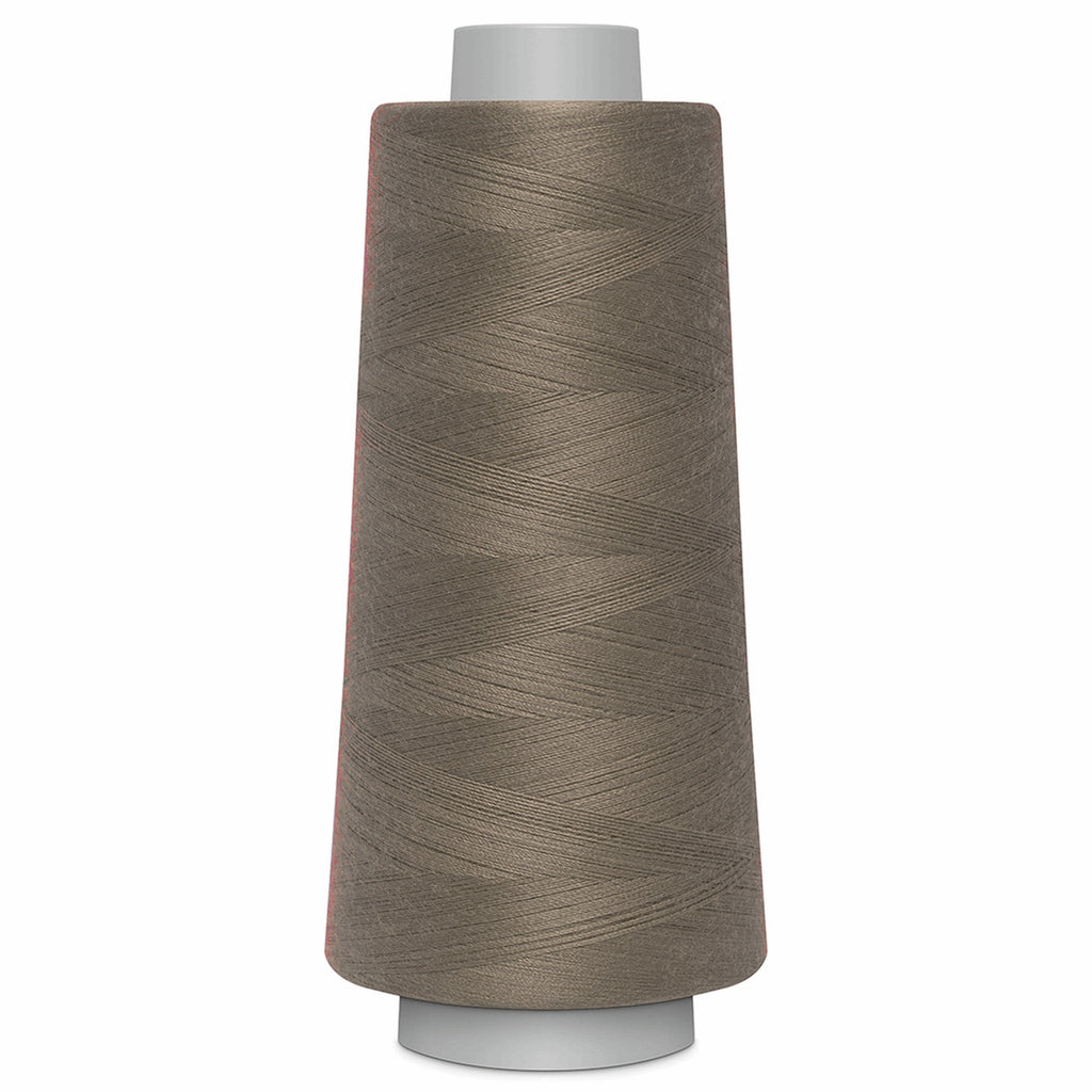 Gütermann TOLDI-LOCK Overlock Thread - Taupe | 2500m from Jaycotts Sewing Supplies