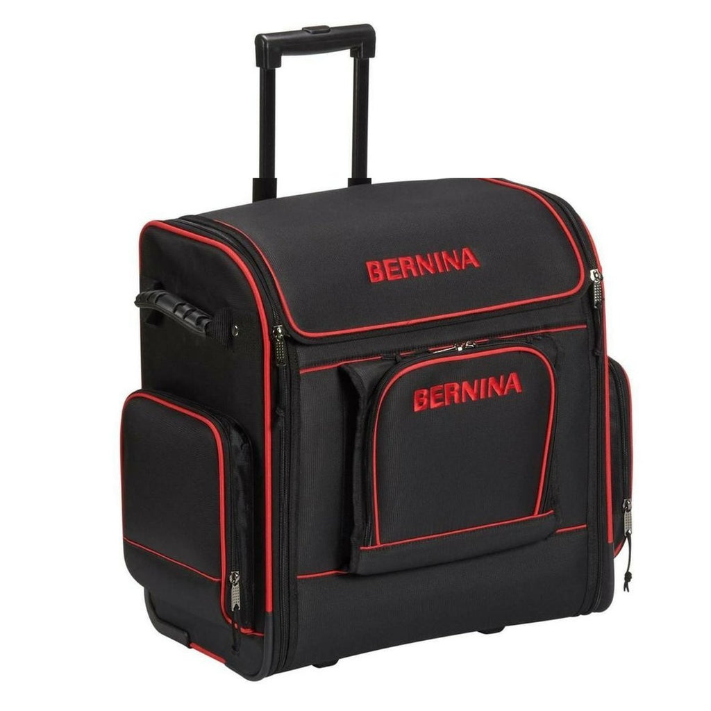Bernina Sewing Machine Trolley Case
