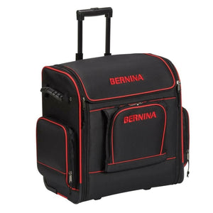 Bernina Sewing Machine Trolley Case from Jaycotts Sewing Supplies