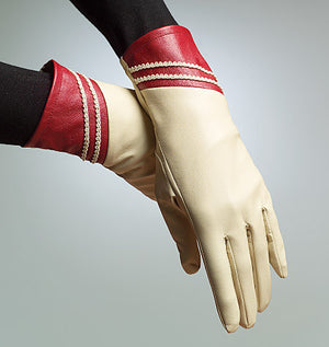 Vogue Pattern 8311  Gloves